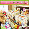 Colorful Kids Room game