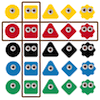 Play Colors Or Shapes game!