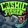 Cosmic Fisher game
