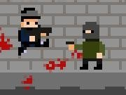 Play Counter Terror game!