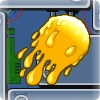 Play Crazy Over Goo game!