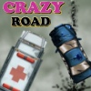 Play Crazy road game!