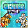 Creatures Fight game