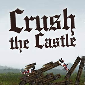 Play Crush the Castle game!