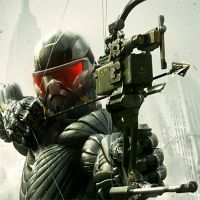 Crysis 3 Official Announce Trailer game