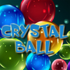 Play Crystal Ball game!