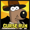 Play Curse Run game!