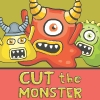 Cut The Monster game