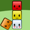 Cute Blocks game