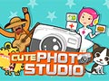 Play Cute Photo Studio game!