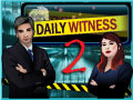 Daily Witness 2   game