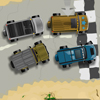 Dakar Jeep Race game
