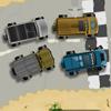 Play Dakar Jeep Race game!