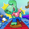 Play Darwin Gator game!