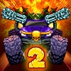 Play Dead Paradise 2 game!