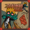 Play Deadman Rush game!