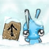 Play Dibbles 2: Winter Woes game!