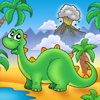 Play Dinosaur Word Search game!