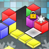 Disco Cubes game