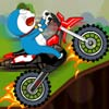 Play Doraemon Fun Race game!