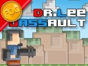 Play Dr Lee UAssault game!