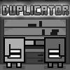 Duplicator game