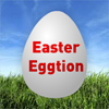 Easter Eggtion game