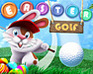 Play Easter Golf game!