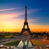 Play Eiffel Tower Jigsaw game!