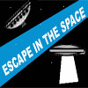 Escape in the Space game
