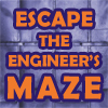 Play Escape the Engineer's Maze game!
