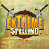 Extreme Spelling game
