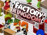 Play Factory Kingdom game!