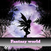 Fantasy world game