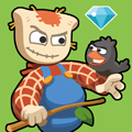 Play Farm Invaders game!