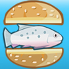 Play Fish And Serve :Northwest Trout Edition game!