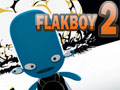 Play Flakboy 2 game