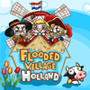 Play Flooded Village Holland game!