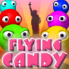 Play Flying Candy game!