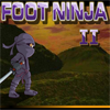 Play Foot Ninja game!