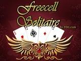 Play Freecell Solitaire game!