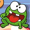 Play Frog Love Candy game!