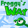 Play Froggy's Way game!