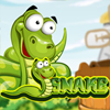 Play Fruit Snake game!
