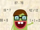 Play Fun Math game!