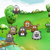 Funny Zoo Puzzle game