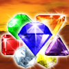 Galactic Gems 2: Level Pa… game