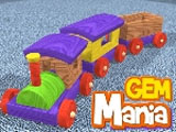 Play Gem Mania game!