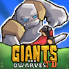 Play Giants and Dwarves TD game!