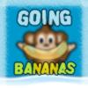 Play Going Bananas game!